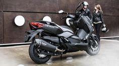 Yamaha X- Max250
