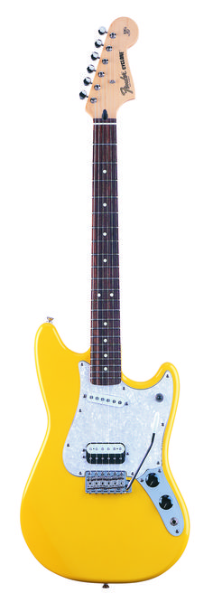 Fender cyclone ii rare early 00s mustangstratjaguar hybrid fender cyclone freerunsca Image collections