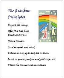 UU Principles & Sources for Children