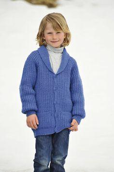 1011: Modell 23B Jakke #strikk #knit #fjells Turtle Neck, Knitting, Pattern, Sweaters, Fashion, Stapler, Scale Model, Threading, Moda
