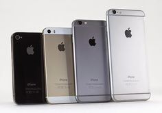 iPhone 6 and 6 Plus review and Performance