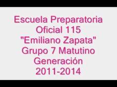 Adiós grupo 7-M generación 2011-14