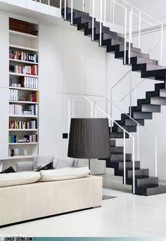 71 besten Stairs Bilder auf Pinterest | Innenarchitektur, Treppen ...
