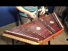 Hammered dulcimer ❤ Hotel California - Ted Yoder - https://www.youtube.com/watch?v=z2rZHT_SrzA