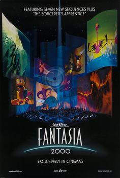 See all 53 Walt Disney Animation movie posters Walt Disney Animated Movies, Animated Movie Posters, Disney Movie Posters, Film Disney, Disney Art, Disney Movies, Disney Wiki, Film Posters, Fantasia Disney