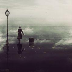Deep Shadows by xetobyte.deviantart.com on @deviantART
