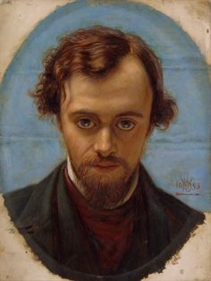 Today is the birthday of Dante Gabriel Rossetti (1828 – 1882). He was an English poet, illustrator, painter and translator. He founded the Pre-Raphaelite Brotherhood in 1848 with William Holman Hunt and John Everett Millais. Learn more about Dante Gabriel Rossetti and read his poems: http://www.poemhunter.com/dante-gabriel-rossetti/ Happy Birthday Dante Gabriel Rossetti!