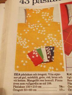 1980s IKEA catalog