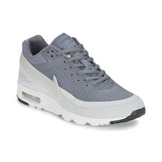 Baskets basses Nike AIR MAX BW ULTRA W Gris prix promo Baskets Femme Spartoo 145.00 €