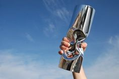 Kategorie Produktový design - 1. místo - Linda Vránová - Sportovní trofej, product design, trophy, zdroj: Talent designu, ZLIN DESIGN WEEK
