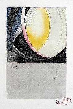 World graphic avantgarde III - Art Gallery, Svetlana & Lubos Jelinek