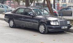 200 200e 1993 Mercedes 200 200e