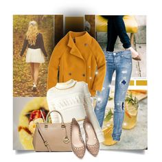 """""""Autumn Walks"""" by mslewis6 on Polyvore"""