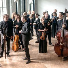 Fibo players Riihimäen Kesäkonserteissa 2016