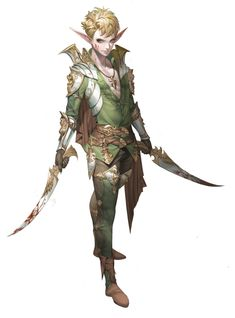 Kai Fine Art is an art website, shows painting and illustration works all over the world. Fantasy Character Design, Character Design Inspiration, Character Concept, Concept Art, Character Art, Fantasy Inspiration, Fantasy Races, Fantasy Warrior, Fantasy Rpg