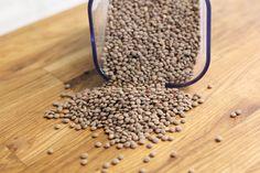 How To Cook Low-fat Lentils In A Crock-pot | LIVESTRONG.COM