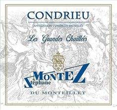 2011 Domaine du Monteillet: Condrieu Les Grandes Chaillees 750 mL -- Check out the image by visiting the link.