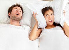 Chrápanie bol strašiak v našej spálni, takmer mi rozbilo manželstvo… | MegaZdravie.sk