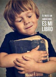 Amor por los libros.