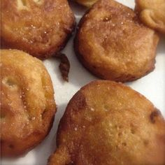 """Gluten-Free Donuts 