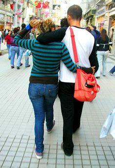 istanbul street fashion  . If you like this street fashion. Please repin