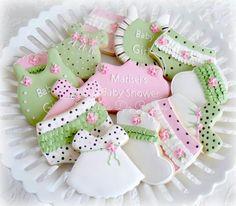 Babies cookies More