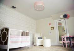 Celebrity Baby Scoop: Rosie Pope's nursery inspiration