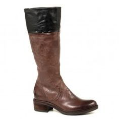Hello you beautiful Italian boot! The Billy by Vic is the essential elegant knee-high boot of your dreams! This classic design adds the touch of elegance you are looking to bring to your wardrobe. With its beautiful leather and easy-to-pair style, you'll never want to take this beautiful boot off!