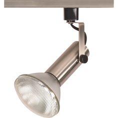 Nuvo Lighting 1 Light Universal Holder Track Head