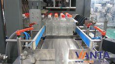 Vanta low speed carton wrap around packer B202