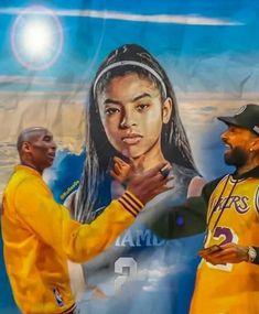 Rest In Peace 🕊 Kobe, Gigi, and Nipsey. Kobe Lebron, Lebron James Lakers, Lakers Kobe, Kobe Bryant Family, Kobe Bryant Nba, Kobi Bryant, Kobe Bryant Quotes, Kobe Quotes, Kobe Bryant Daughters