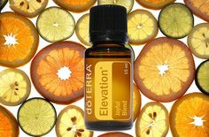 Elevation Essential Oil. Natural mood lifter! Give it a try, it is heavenly :) #DiyHappyHealth #Elevation #DoTerra