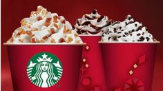 Woot! Woot! Starbucks is going to be offering their incredibly popular Buy One, Get One Free Holiday Drinks special from 2 p.m. to 5 p.m. November 12-15, 2015. This offer includes: Chestnut Praline Lattes, Peppermint Mochas, and Caramel Brulee Lattes. …