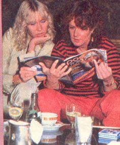 Super Trouper Album, Brighton, Best Of Abba, Village People, Music Magazines, Mamma Mia, Good Energy, News Songs, History