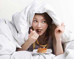 Sleep-tastic Foods! | CASA & Company
