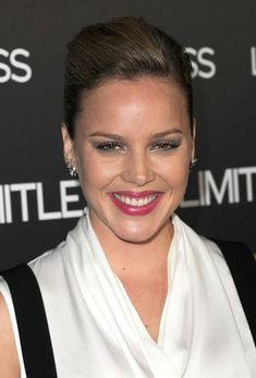 Abbie Cornish ...  ...   Abbie was born on the 7 of August 1982