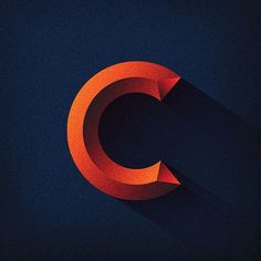 Creative Type Project Invites Designers To Create A Letter Or Number A Day - DesignTAXI.com
