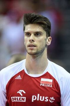 Aleksander Sliwka - Fotos kaufen | imago images Volleyball, Handsome, Sports, Image, Hs Sports, Sport, Volleyball Sayings
