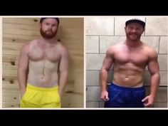 Incredible Body Transformation Motivation Story  My Transformation Story...