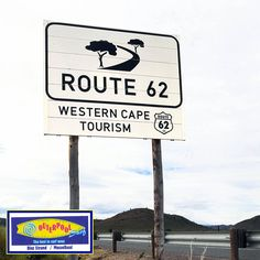 Route 62, Western Cape. For all the wine lovers out there, note that route 62 happens to be the longest wine route in the world – encompassing the areas of Wellington, Tulbagh, Worcester, Robertson and the Klein Karoo.  #Facts #SouthAfrica #WineRoute