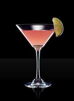 Skinny Cosmo 2oz vodka 1 oz triple sec 2 oz diet cranberry juice 1oz fresh lime juice with splenda Mix with ice in shaker . Enjoy ! There is a new diet triple sec on the market made by Monin. Its a bit hard to find but worth the search. It makes this drink 120 calories!!