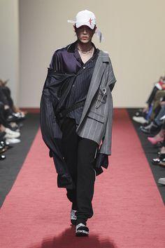 Vogue.com | Fall 2017 R.Shemiste
