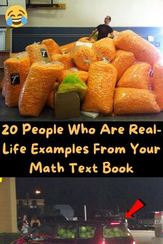 Remember when you were at school and your math teacher would hit you with one of those random, made-up math problems? You know the ones. Bob bought 800 apples for $1 each and 200 bananas for $1.75 each, but the apples were on sale at 20% off, so how much money did Bob spend at the supermarket?