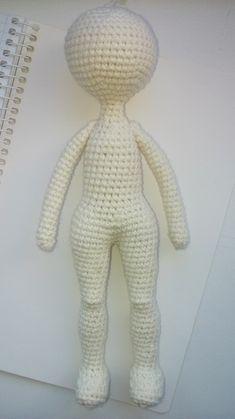 Новая кукла (маленькая) | Я Люблю своё хобби - Блог Татьяны Китык | ВКонтакте