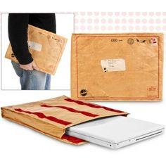 Funda-sobre para portátil - Tienda de regalos originales QueLoVendan.com