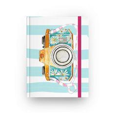 Caderno e agenda Analógica de @mariela | Colab55