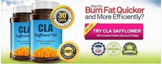 There are many supplements out in the market, which are designed to reduce your weight. It is not an easy task to rely on any of the supplements. However, CLA Safflower Oil is a right supplement. >> http://www.healthyminimarket.com/cla-safflower-oil/