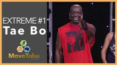 Tae Bo FULL Workout Extreme 1 with Billy Blanks! - 2015