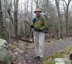 Gear that Worked, Gear that Didn't on my Appalachian Trail Section Hike - http://sectionhiker.com/gear-that-worked-gear-that-didnt-on-my-appalachian-trail-section-hike/