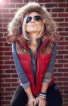 Winter Style - Winter Chicness | Miu Koridi - Fashion Blog - Montreal, New York, Paris